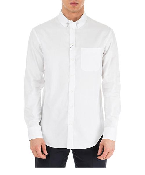 Рубашка Emporio Armani 41CM1L41C53100 bianco