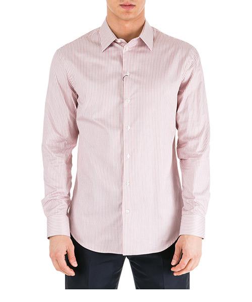 Shirt Emporio Armani 41CM5L41C07016 rosso