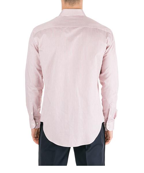 Men's long sleeve shirt dress shirt modern fit secondary image