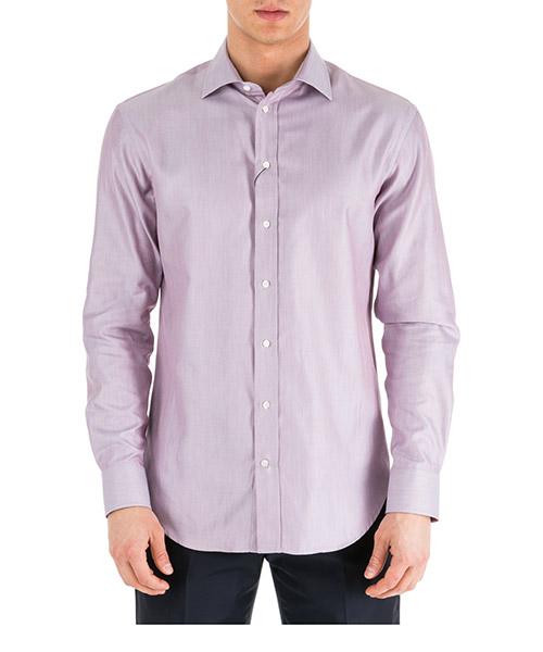 Shirt Emporio Armani 41CM8L41C12038 bordeaux