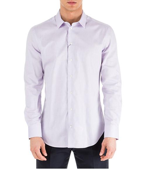 Camisa Emporio Armani 41CSPL41C37800 rosa