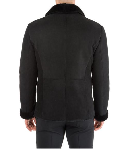 двубортная куртка мужская secondary image