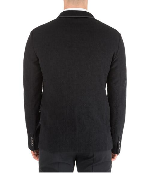 Double boutonnage veste homme secondary image