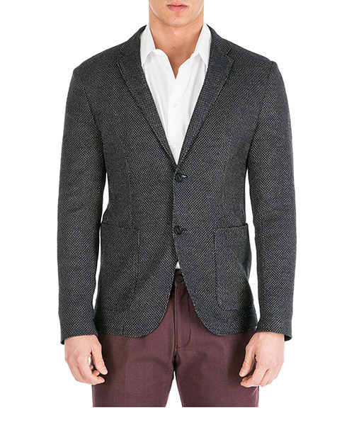 Куртка Emporio Armani 41G50041003921 blu
