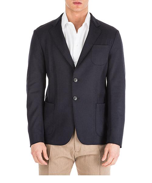 Куртка Emporio Armani 41G50S41S33921 blu