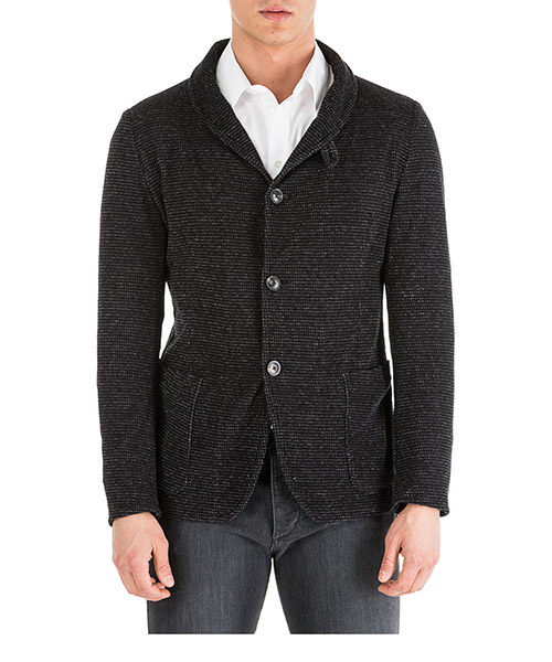 Куртка Emporio Armani 41G59S41S01632 grigio