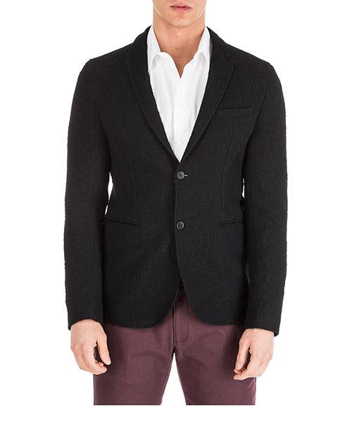 Куртка Emporio Armani 41G62041213999 nero