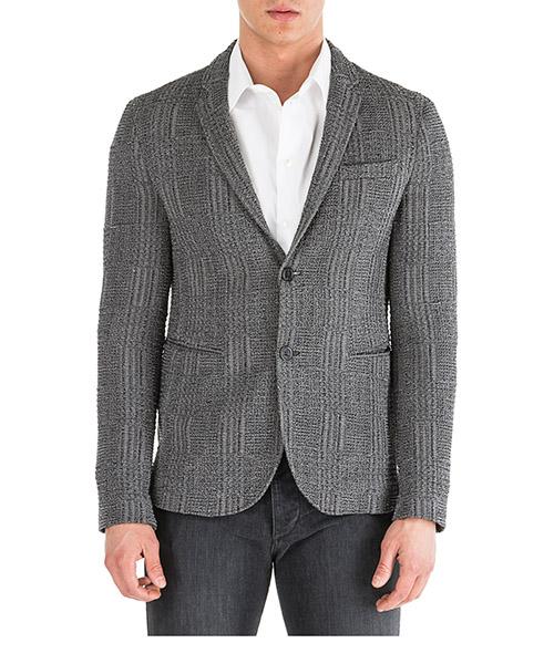 Куртка Emporio Armani 41G62041214631 grigio