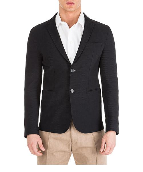 Куртка Emporio Armani 41G62041266999 nero
