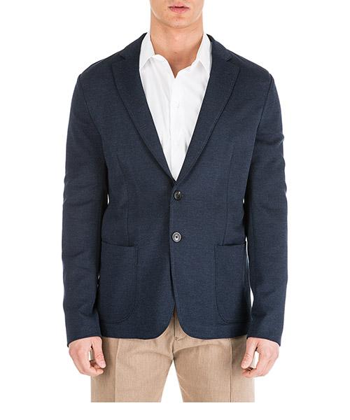 Куртка Emporio Armani 41G87S41S09919 blu