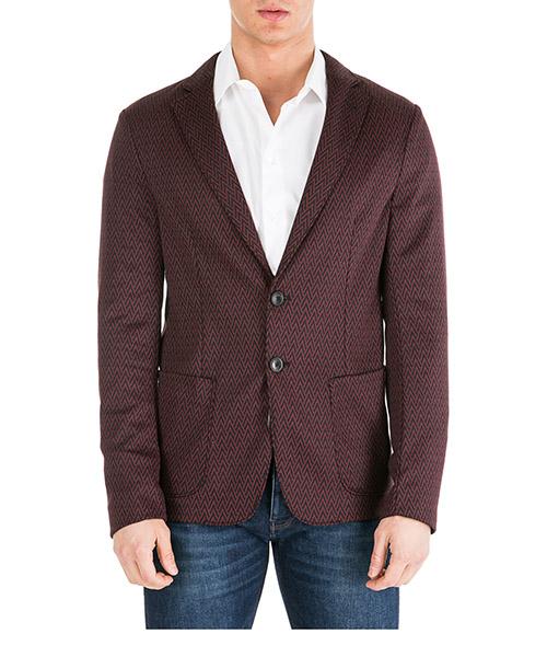 Куртка Emporio Armani 41G87S41S31370 bordeaux