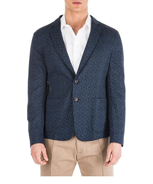 Куртка Emporio Armani 41G87S41S46919 blu