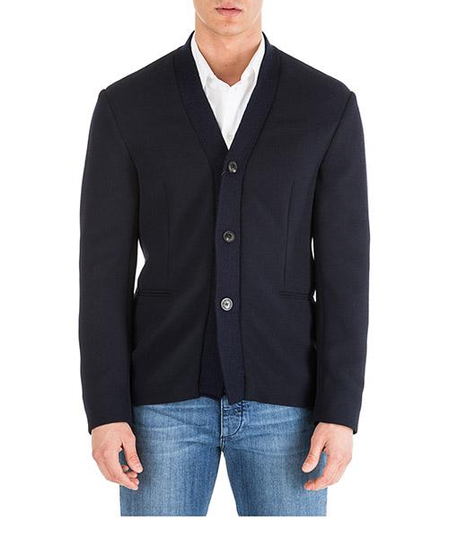 Куртка Emporio Armani 41G94S41S52922 blu