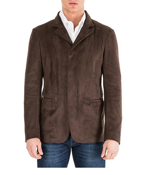 Jacket Emporio Armani 41g96s41s13475 marrone