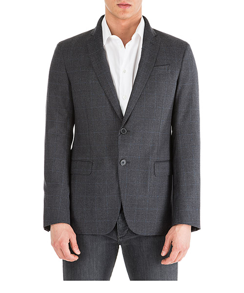 Куртка Emporio Armani 41GS5041589631 grigio