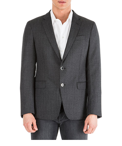 Куртка Emporio Armani 41GS5041801632 grigio