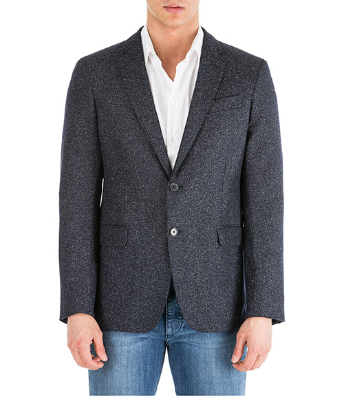 Куртка Emporio Armani 41GS5041811919 grigio