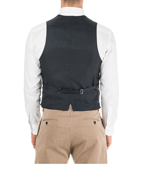 Gilet sans manches homme secondary image