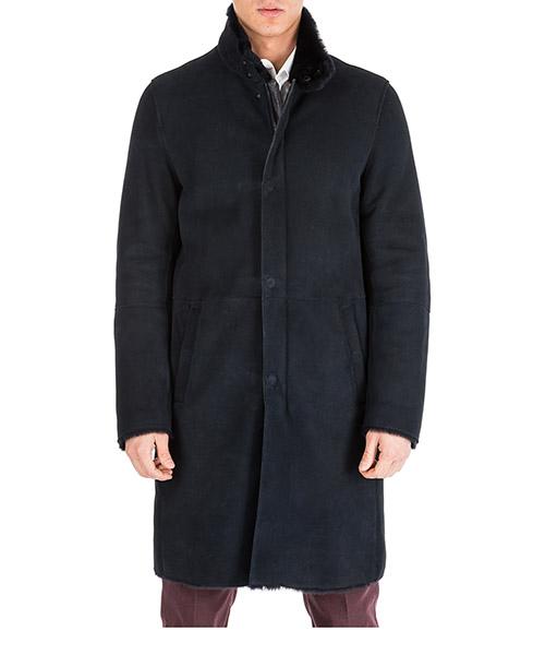 Men's coat overcoat