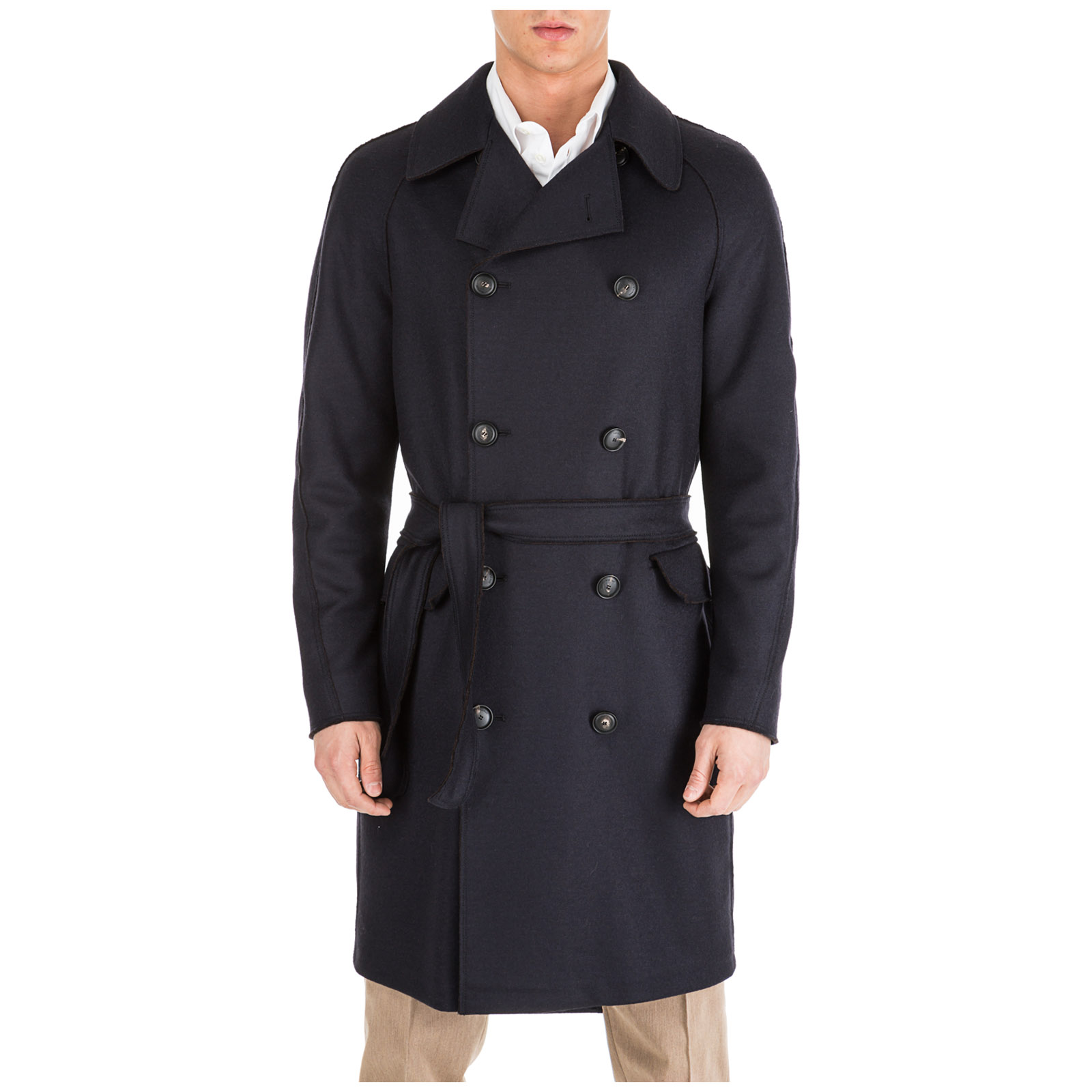 reputable site abc21 27b69 Cappotto doppiopetto uomo
