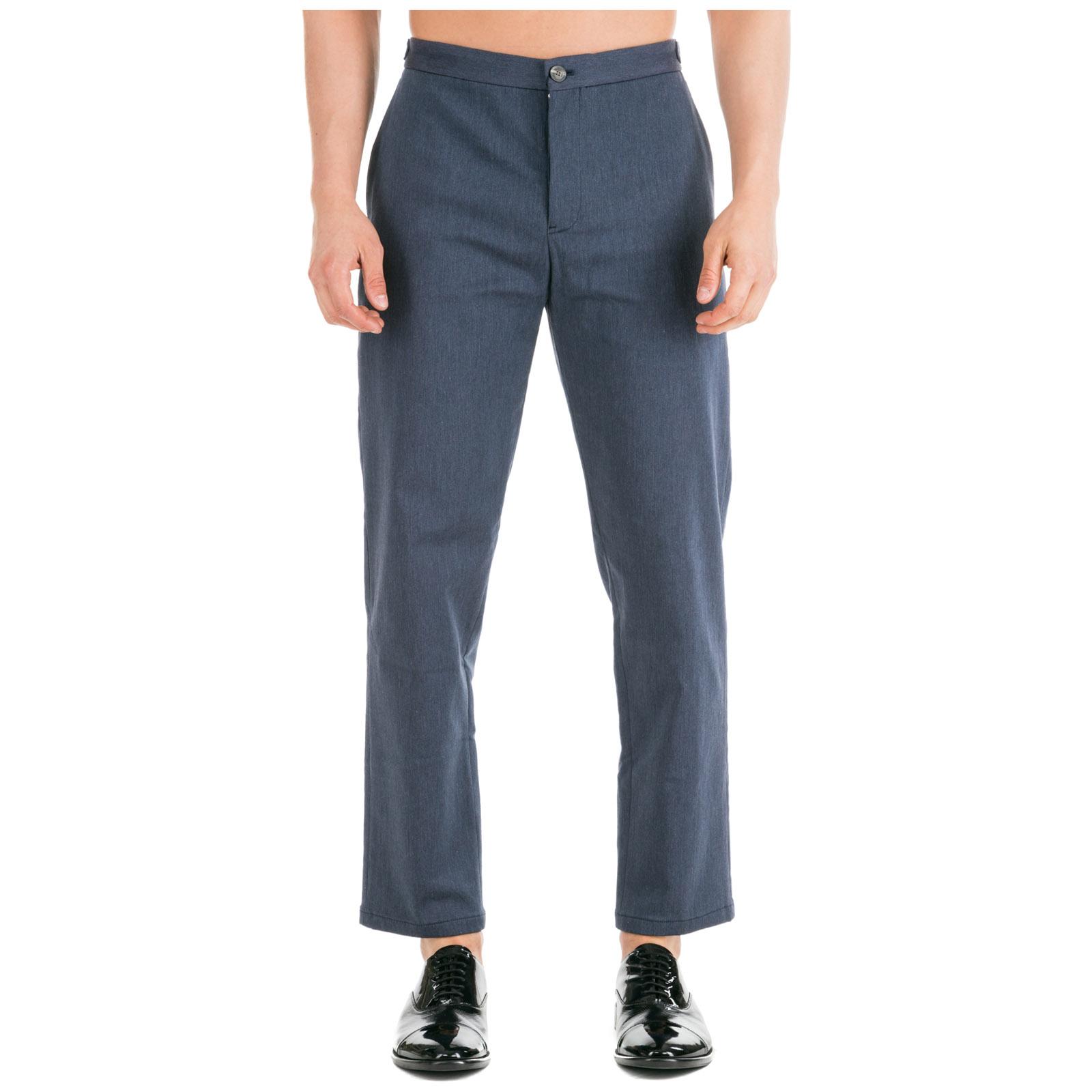 new styles a47b1 82f4e Pantaloni uomo