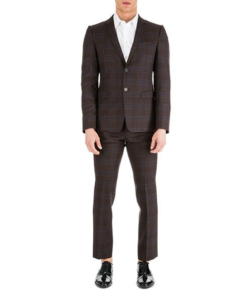 Costume Emporio Armani 41V18E41126478 marrone