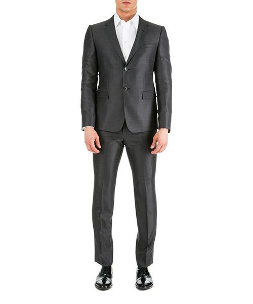 Costume Emporio Armani 41V18R41031631 grigio