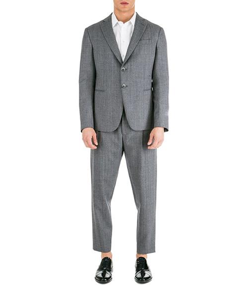 Costume Emporio Armani 41VFAF41526626 grigio