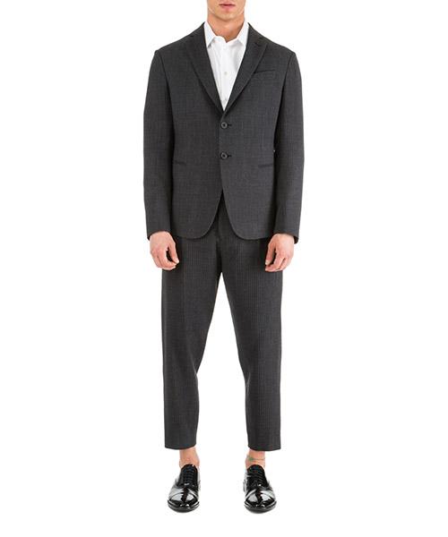 Costume Emporio Armani 41VFAF41552631 grigio