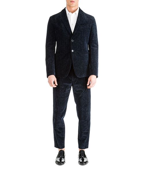 Costume Emporio Armani 41VFAF41599922 blu