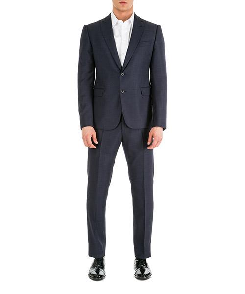 Costume Emporio Armani 41VMAL41535921 blu