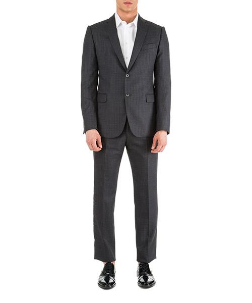 Costume Emporio Armani 41VMEB41506631 grigio
