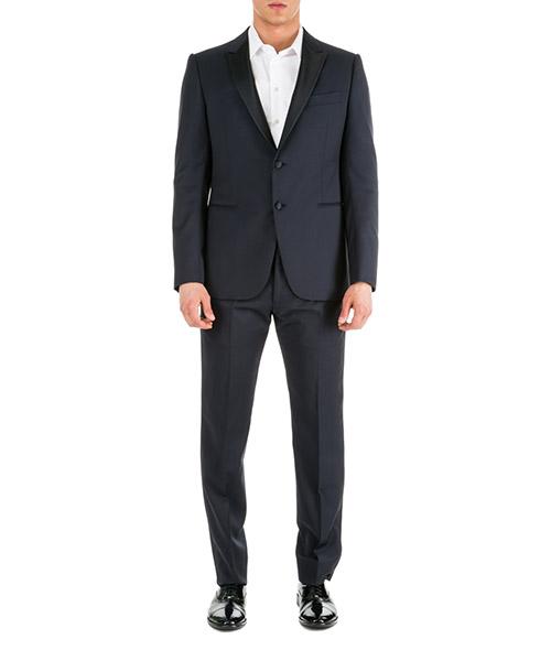 Suits Emporio Armani 41vmop41574922 blu