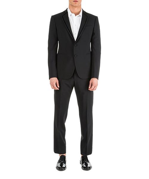 Suits Emporio Armani 41vmpx01506999 nero