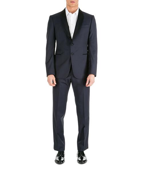 Costume Emporio Armani 41VMSP41597921 blu