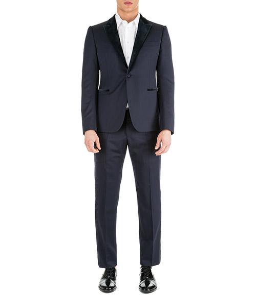 Costume Emporio Armani 41VMWX41547921 blu
