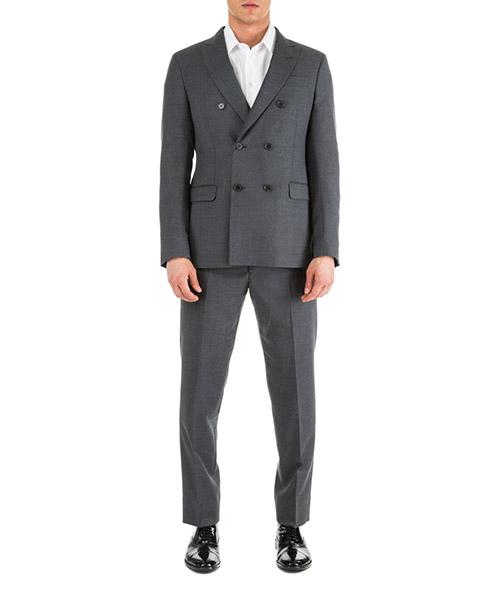 Costume Emporio Armani 41VS6T41548626 grigio