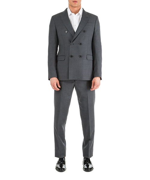 Suits Emporio Armani 41vs6t41548626 grigio