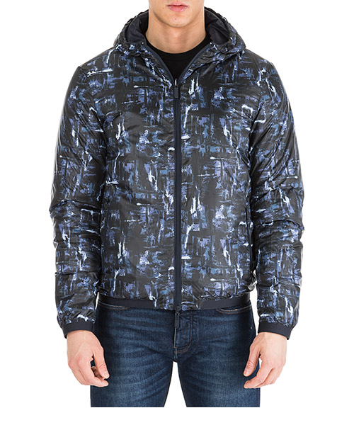 Men's outerwear jacket blouson  reversibile secondary image