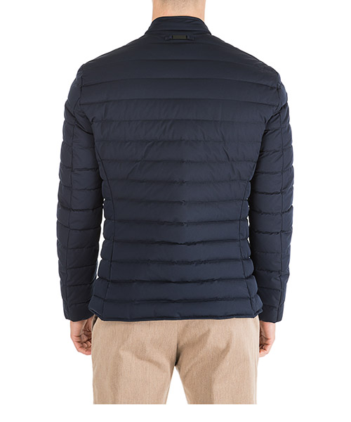 куртка мужская пуховик secondary image