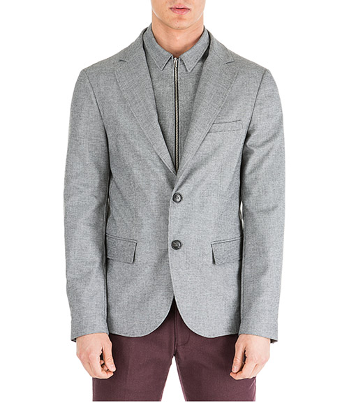Куртка Emporio Armani 6G1GL01N7LZF106 pieddepoule