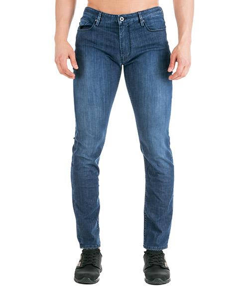 Jeans Emporio Armani 6G1J061D5PZ0942 denim blu medio