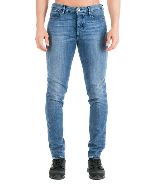 Jeans Emporio Armani 6G1J111D8EZ0942 blu