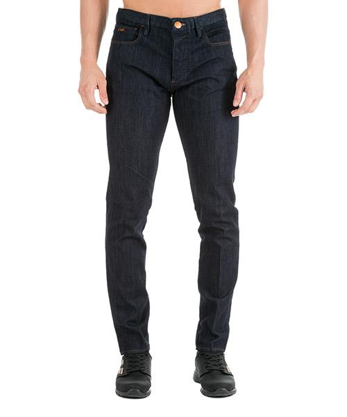Jeans Emporio Armani 6G1J111D8JZ0941 denim blu