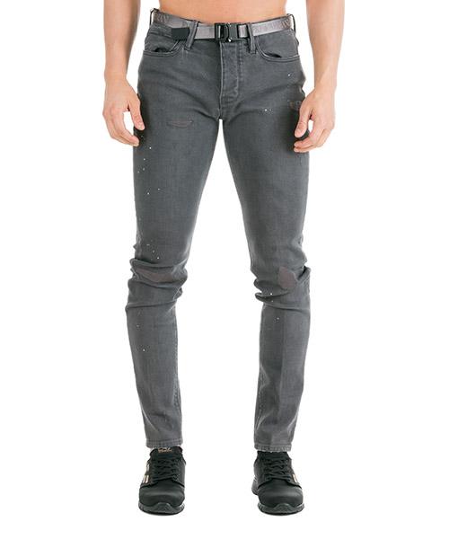 Jeans Emporio Armani 6G1J111DICZ0006 denim nero
