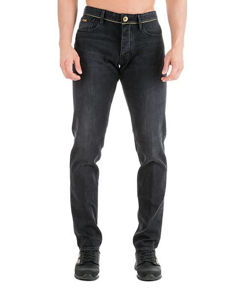 Jeans Emporio Armani 6G1J751DIEZ0006 denim nero