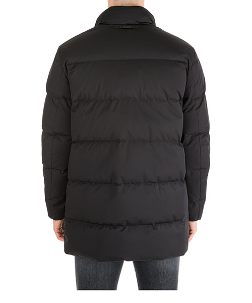 Blouson long doudoune homme secondary image