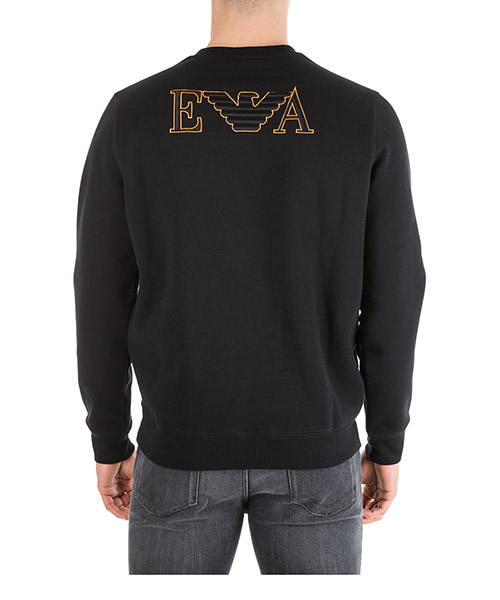Men's sweatshirt sweat  regular fit secondary image