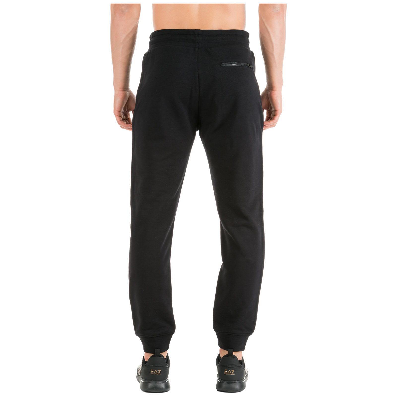 dfb4453701 Pantaloni tuta uomo regular fit