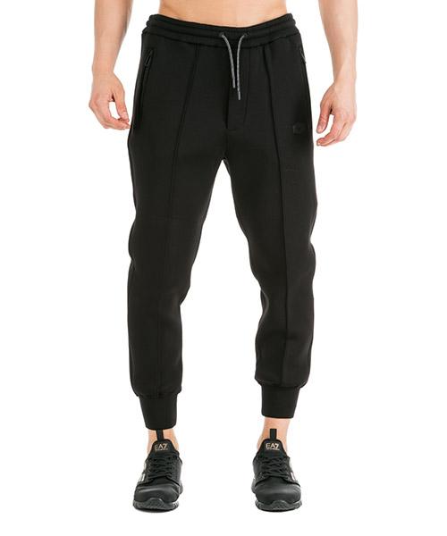 Pantalones deportivos Emporio Armani 6G1PP31JJPZ0999 nero
